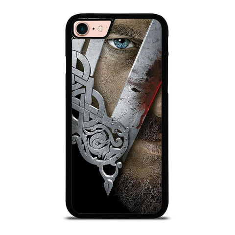 VIKINGS RAGNAR iPhone 8 Case Cover