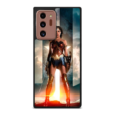 WONDER WOMAN GAL GADOT Samsung Galaxy Note 20 Ultra Case Cover