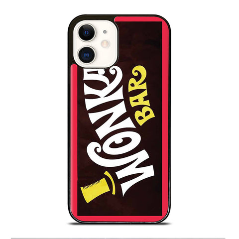 WONKA BAR iPhone 12 Case Cover