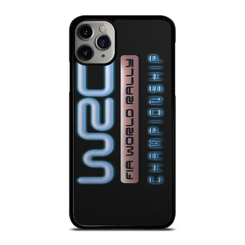 WRC FIA WORLD RALLY-iphone-11-pro-max-case-cover