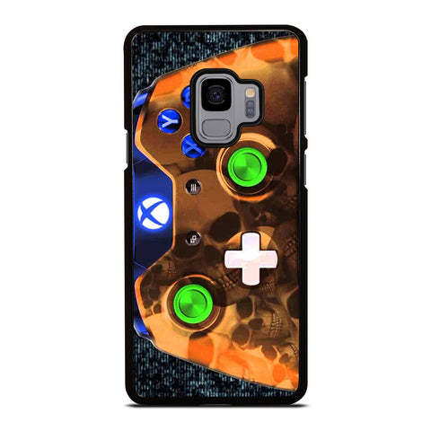 XBOX ONE CONTROLLER SKULL  Samsung Galaxy S9 Case Cover