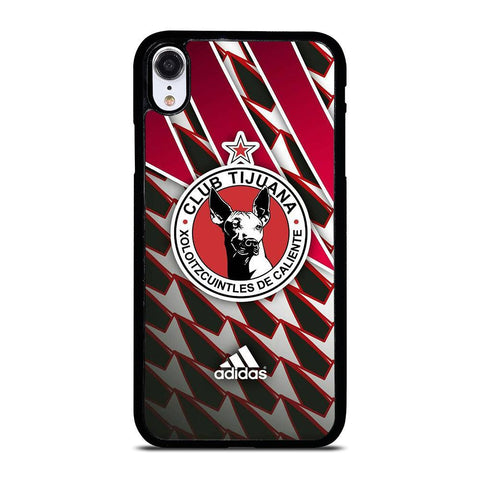 XOLOS TIJUANA  logo iPhone XR Case Cover