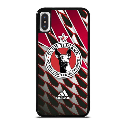XOLOS TIJUANA  logo iPhone X / XS Case Cover