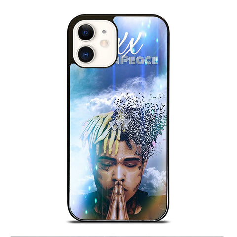 XXXTENTACION RIP iPhone 12 Case Cover