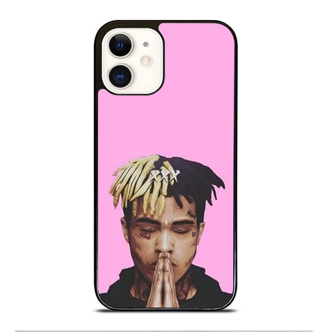 XXXTENTACION iPhone 12 Case Cover