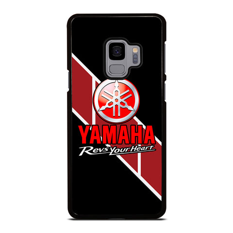 YAMAHA REVS YOUR HEART Samsung Galaxy S9 Case Cover