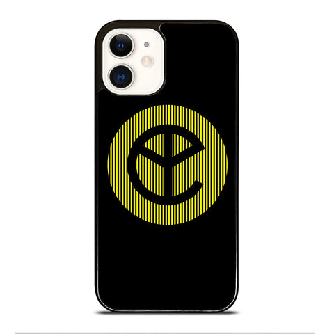 YELLOW CLAW iPhone 12 Case Cover