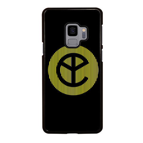 YELLOW CLAW Samsung Galaxy S9 Case Cover
