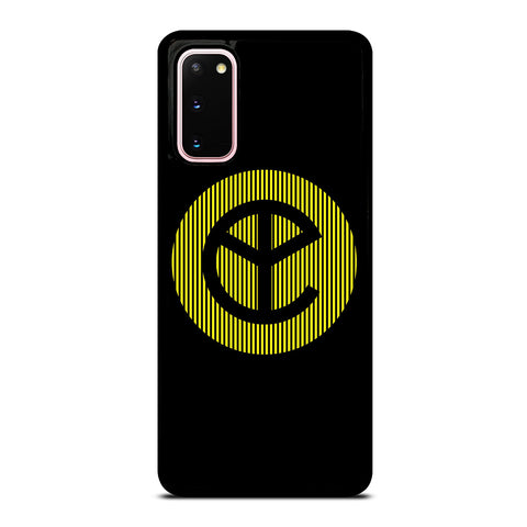YELLOW CLAW Samsung Galaxy S20 Case Cover