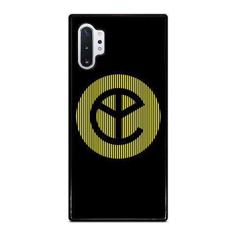 YELLOW CLAW Samsung Galaxy Note 10 Plus Case Cover