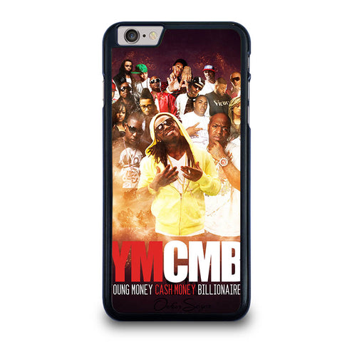 YMCMB iPhone 6 / 6S Case Cover