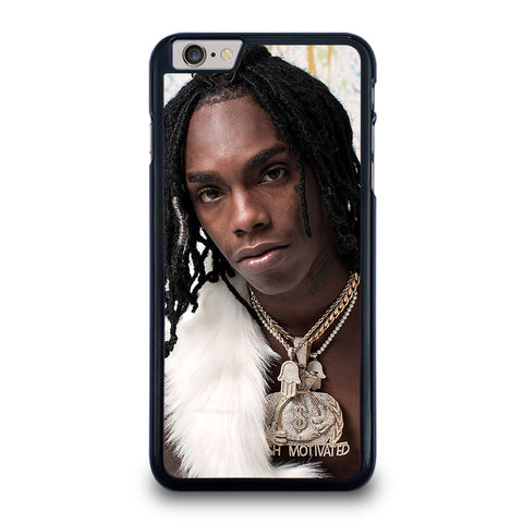YNW MELLI RAPPER iPhone 6 / 6S Case Cover