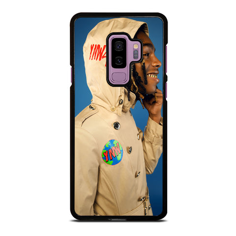 YNW MELLY Samsung Galaxy S9 Plus Case Cover