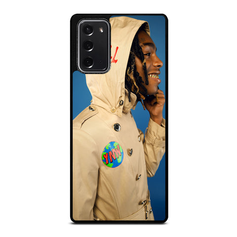YNW MELLY Samsung Galaxy Note 20 Case Cover