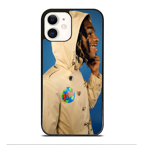 YNW MELLY iPhone 12 Case Cover
