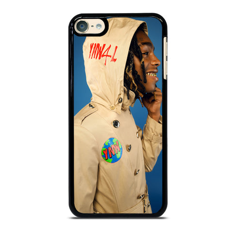 YNW MELLY iPod Touch 6 Case Cover
