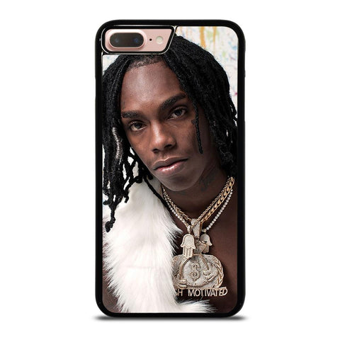 YNW MELLI RAPPER-iphone-8-plus-case-cover