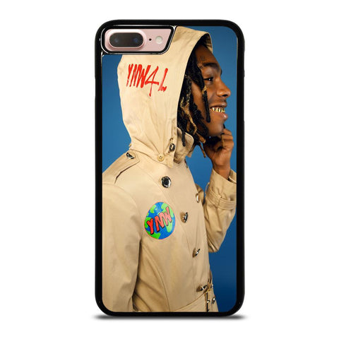YNW MELLY-iphone-8-plus-case-cover