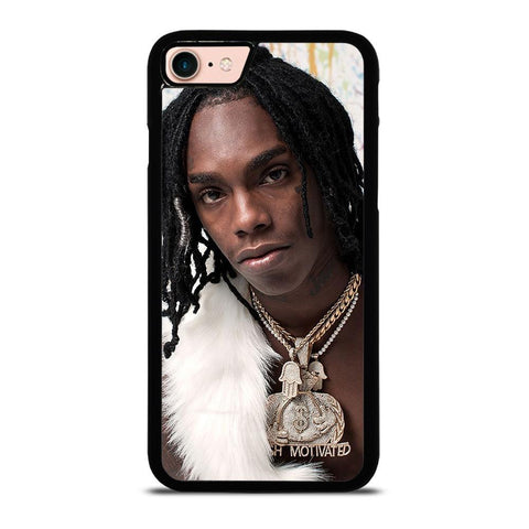 YNW MELLI RAPPER iPhone 8 Case Cover
