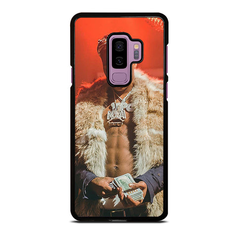 YOUNGBOY NBA RAPPER Samsung Galaxy S9 Plus Case Cover