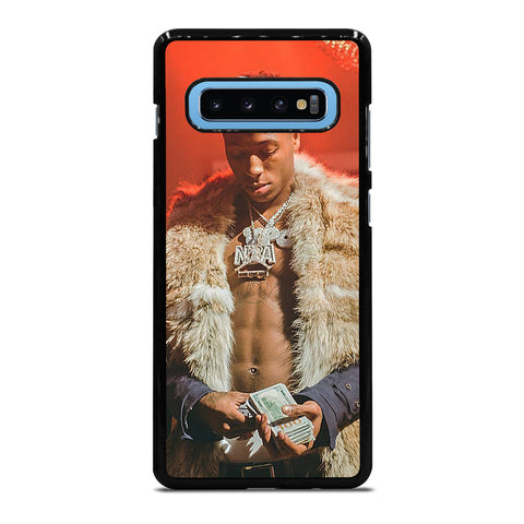 YOUNGBOY NBA RAPPER Samsung Galaxy S10 Plus Case Cover