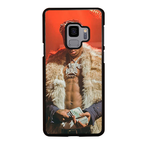 YOUNGBOY NBA RAPPER Samsung Galaxy S9 Case Cover