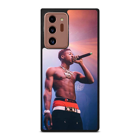 YOUNGBOY NBA Samsung Galaxy Note 20 Ultra Case Cover