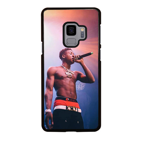 YOUNGBOY NBA Samsung Galaxy S9 Case Cover