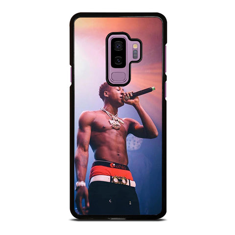YOUNGBOY NBA Samsung Galaxy S9 Plus Case Cover