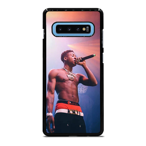 YOUNGBOY NBA Samsung Galaxy S10 Plus Case Cover