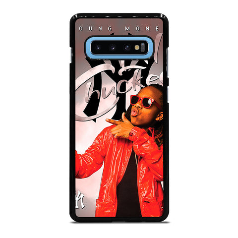 YOUNG MONEY LIL WAYNE Samsung Galaxy S10 Plus Case Cover