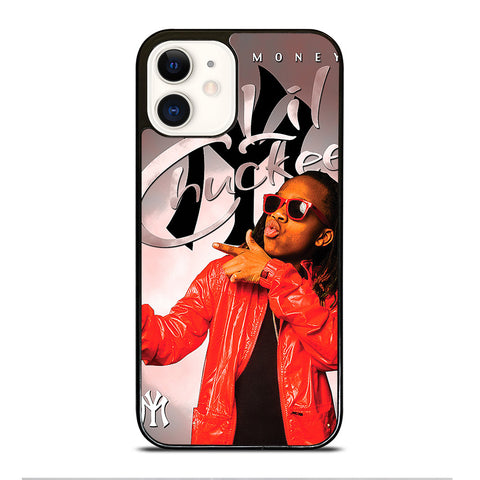 YOUNG MONEY LIL WAYNE iPhone 12 Case Cover