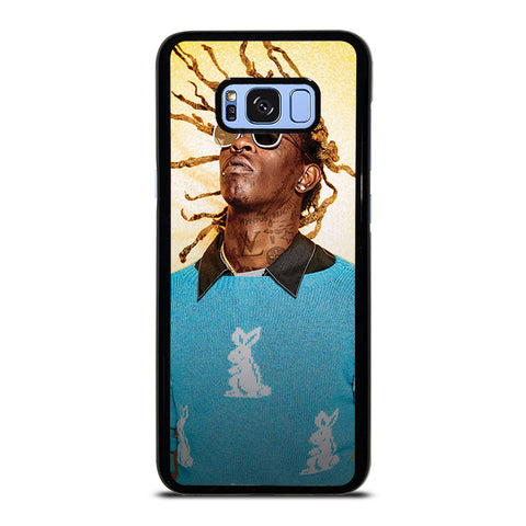 YOUNG THUG RAP Samsung Galaxy S8 Plus Case Cover