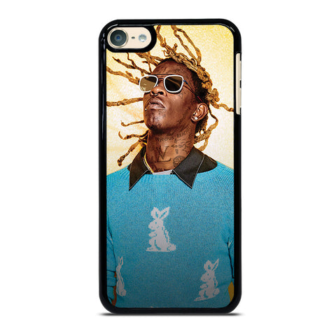 YOUNG THUG RAP iPod Touch 6 Case Cover