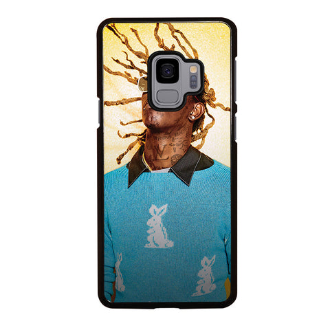 YOUNG THUG RAP Samsung Galaxy S9 Case Cover