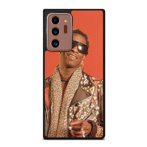 YOUNG THUG READ Samsung Galaxy Note 20 Ultra Case Cover