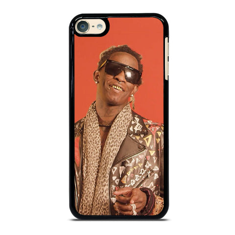YOUNG THUG READ iPod Touch 6 Case Cover