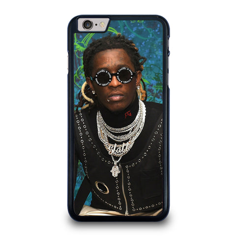 YOUNG THUG SLATT iPhone 6 / 6S Case Cover