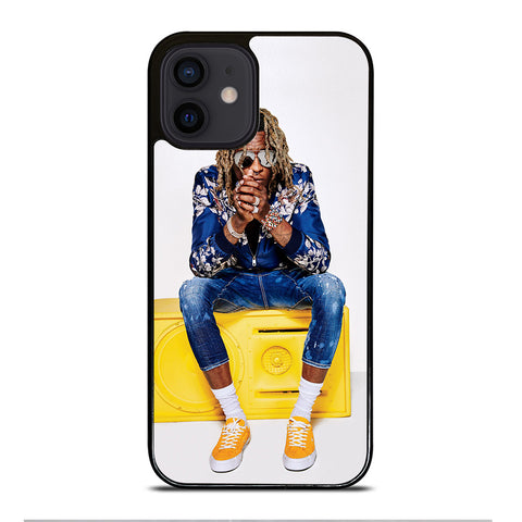 YOUNG THUG iPhone 12 Mini Case Cover
