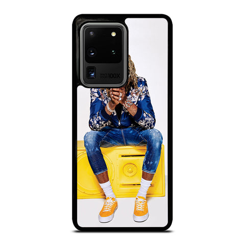 YOUNG THUG Samsung Galaxy S20 Ultra Case Cover