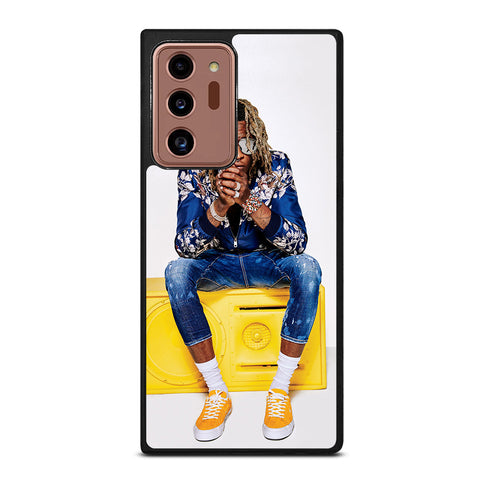 YOUNG THUG Samsung Galaxy Note 20 Ultra Case Cover