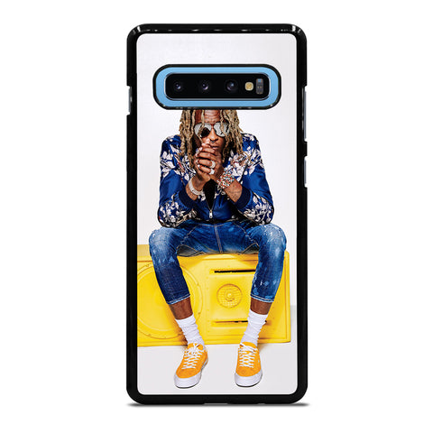 YOUNG THUG Samsung Galaxy S10 Plus Case Cover
