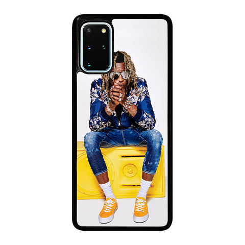 YOUNG THUG Samsung Galaxy S20 Plus Case Cover