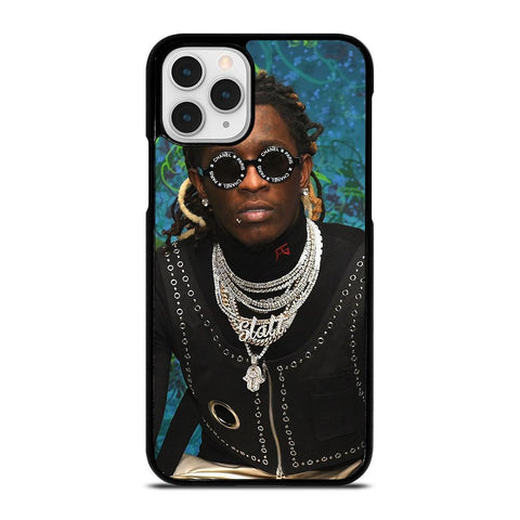 YOUNG THUG SLATT-iphone-11-pro-case-cover