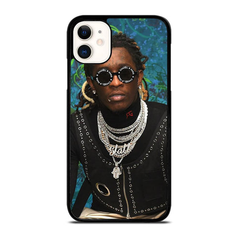 YOUNG THUG SLATT-iphone-11-case-cover