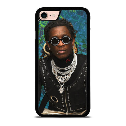 YOUNG THUG SLATT iPhone 8 Case Cover