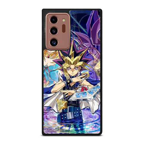 YU GI OH ANIME 2 Samsung Galaxy Note 20 Ultra Case Cover