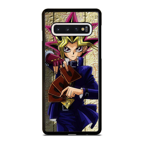 YU GI OH ANIME Samsung Galaxy S10 Case Cover