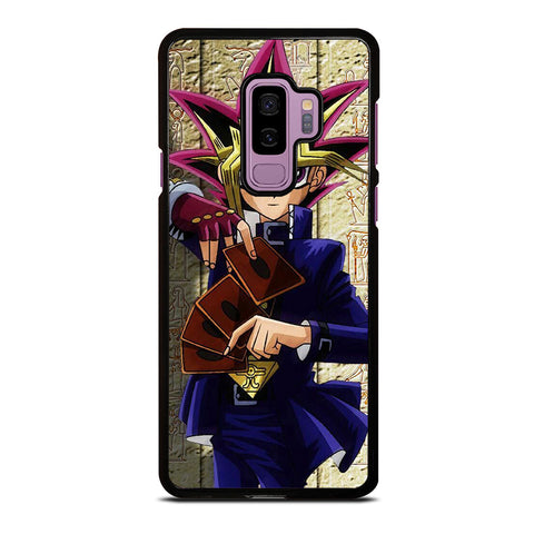 YU GI OH ANIME Samsung Galaxy S9 Plus Case Cover