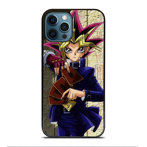 YU GI OH ANIME iPhone 12 Pro Max Case Cover